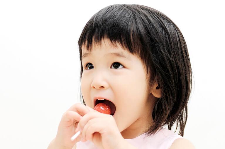 口腔筋機能療法(MFT)